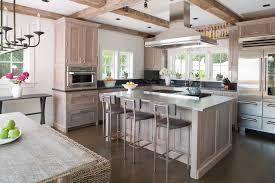 How To Whitewash Oak Kitchen Cabinets Whitewash Wood Floors Hall Beach Style With Wood Paneling Wall Decor