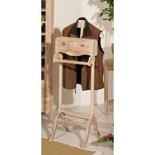 meuble valet de chambre valet de chambre teck blanchi meubles macabane meubles et