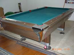 ebonite pool table 3 piece slate ebonite pool table 3 piece slate modern coffee tables and accent