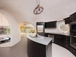 dome home interior design house of the week colorful domes in sedona