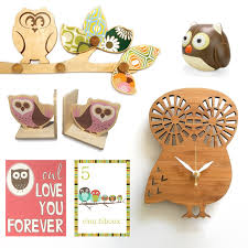 nursery trend owls at home with kim vallee