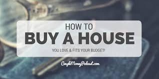 how to and how not to buy a house with jon white couple money