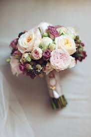 wedding bouquets 25 stunning wedding bouquets with roses for a wedding