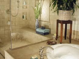 mosaic tile designs bathroom bathroom 20 54bf40df672f0 hbx shimmery mosaic tile bathroom 0114