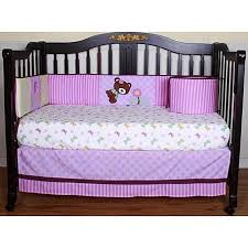 Crib Beddings Sets Baby Bedding 13 Crib Bedding Sets With Bumper Included