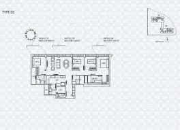 D3 Js Floor Plan Floor Plans For Sky Habitat Condo Srx Property