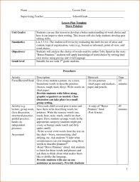 sample lesson plans to teach common core state stan elipalteco