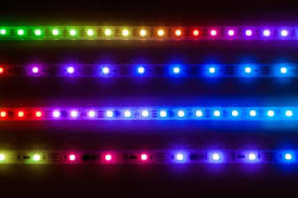 light tunes up zedcon s of led lights sync with your
