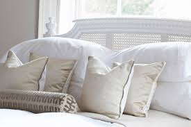 Luxury White Bed Linen - the duvet store luxury bedlinen