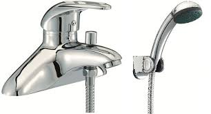 Bathroom Shower Mixer Mayfair Jet Bath Shower Mixer Tap Bathroom Taps