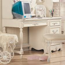 White Computer Desks With Hutch by Antique White Desk Hutch Antique Furniture