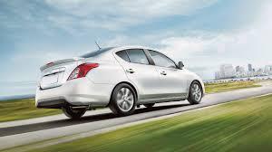 nissan finance for used cars 2017 nissan versa sedan nissan usa