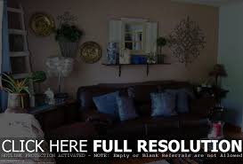 brown and blue home decor innovative brown and blue living room set new at fireplace design