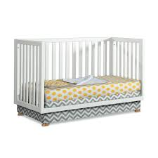 Baby Cache Lifetime Convertible Crib by Child Designs Crib Parts Baby Crib Design Inspiration