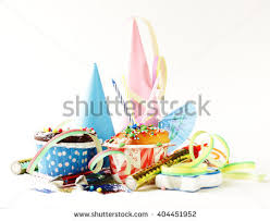 party candles fireworks festive set birthday party candles fireworks stock photo 404451952