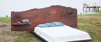 tucker robbins natural bed
