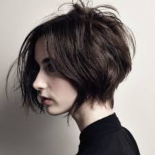 shaggy hairstyles longer in the front best 25 short shaggy haircuts ideas on pinterest short choppy