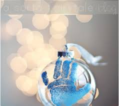 christmas ornaments for baby 7 simple diy ornaments for baby s christmas disney baby