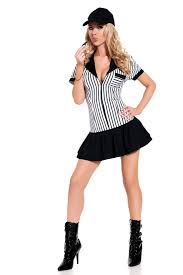 Halloween Costume Referee Halloween Costumes Sports Costumes Envy Corner Crafty