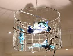 Birdcage Pendant Light Chandelier Custom Birdcage Pendant Light Unique Chandelier Custom Light