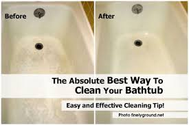 how to clean a house fair best ways to clean a bathtub decoration ideas on review house