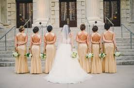 gold bridesmaid dress 22 glamorous gold bridesmaid dresses ideas you can t miss