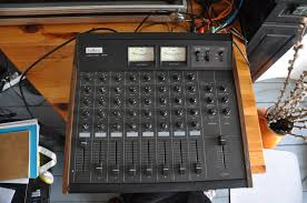 Diy Mixing Desk by Inkel Mixer Mx991 This Unit Was My First Mixer In The 80 U0027s It