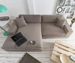 sofa mit ottomane schlafsofa ottomane möbelideen