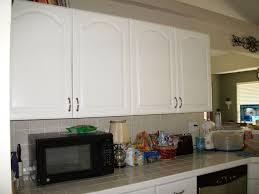 Transforming Kitchen Cabinets Kitchen Transformation From White To Chocolate Cabinets Hometalk