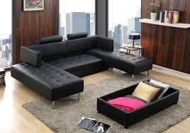 canap cuir noir pas cher canape simili pas cher canapac dangle convertible cuir noir splendid
