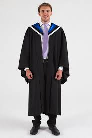 graduation gown of melbourne bachelor graduation gown set arts gowntown