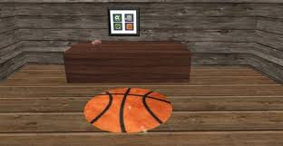 second life marketplace baseball rug and basketball rug