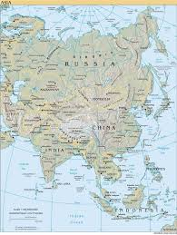 map world asia plan your cruise using south and east asia cruise maps
