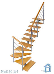 steinhaus treppen mittelholmtreppen als günstigen bausatz kaufen und selber