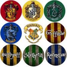 hogwarts crest printables harry potter house crests hogwarts
