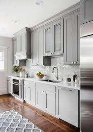 modern grey kitchen cabinets 25 timeless grey and white kitchen designs digsdigs