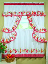 Apple Curtains For Kitchen 189 best cenefas espectaculares images on pinterest window