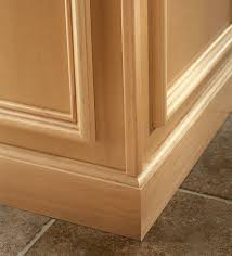 kitchen cabinet baseboards merillat masterpiece cove base board baseboards kitchen