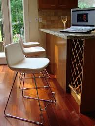 how to choose the right bar stool height style and design