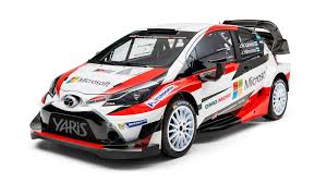 audi a1 wrc 2017 toyota yaris wrc review top speed