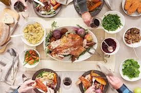 how to an anti inflammatory thanksgiving well