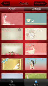 invitation maker app wedding invitation cards app review apppicker