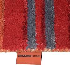 55 off missoni missoni patong wool rug decor
