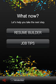 Resume Builder Online Free Download by Infinity Resume Builder For Ios Free Download And Software