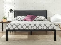furniture modern bed frames full bed bed and mattress mattress