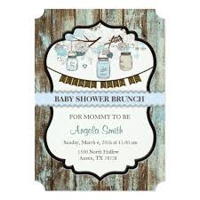 baby shower brunch invitations baby shower brunch invitations as prepossessing ideas