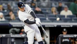How Aaron Judge Became A Bomber The Inside Story Of The Yankees - aaron judge becomes fastest player ever to hit 60 career home runs