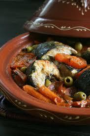 cuisiner le mulet tajine de mulet noir carottes et olives culinaire by