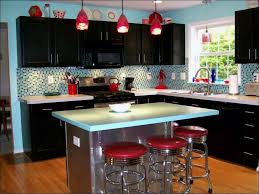 Kitchen Cabinet Paint Colors Ideas by Kitchen Grey And Blue Kitchen White Cabinets With Black Granite