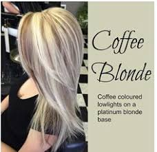 silver hair with blonde lowlights blonde hair with silver highlights 2016 hair styles pinterest